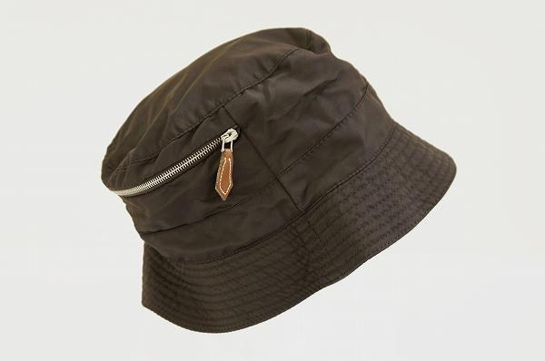 エルメス 帽子