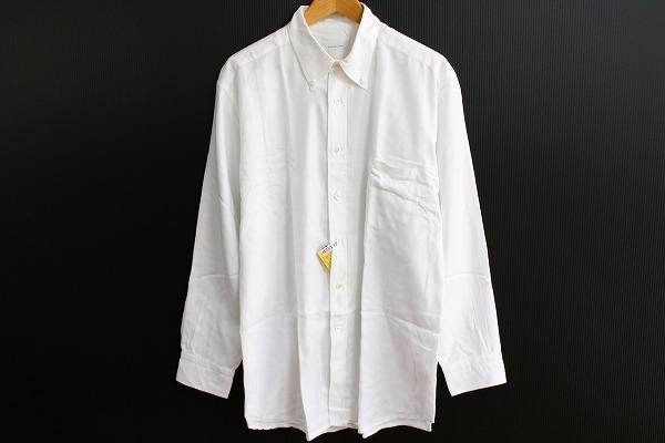 エルメネジルドゼニア シャツ