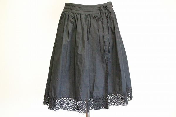 ロイスクレヨン スカート