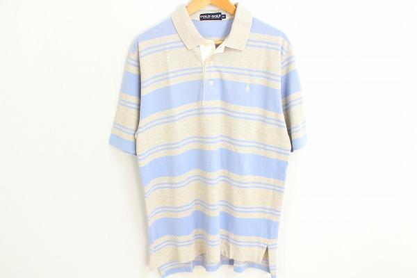 ポロゴルフ ポロシャツ