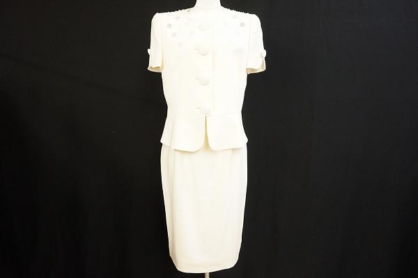 ベラ スカートスーツ
