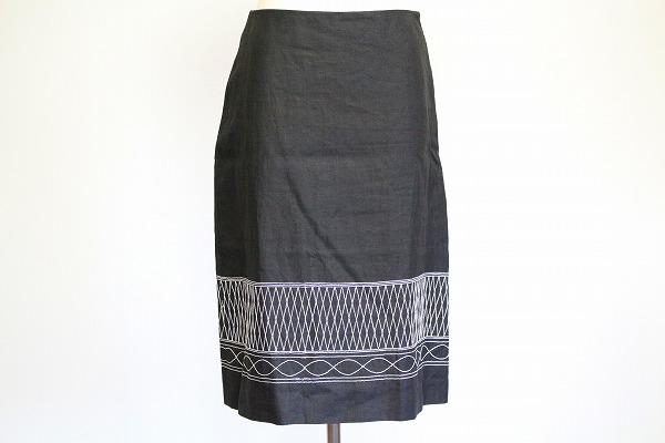ラム スカート