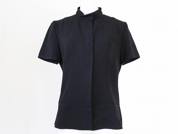 モガ 半袖シャツ