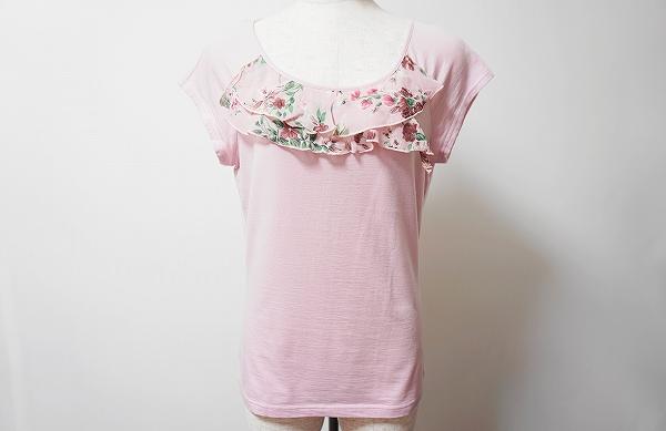ユキトリイ Tシャツ