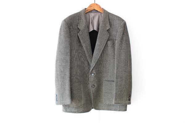ランバン ウールジャケット