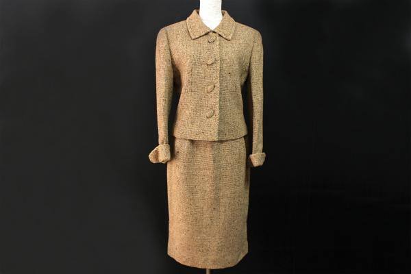 ユキトリイ スカートスーツ