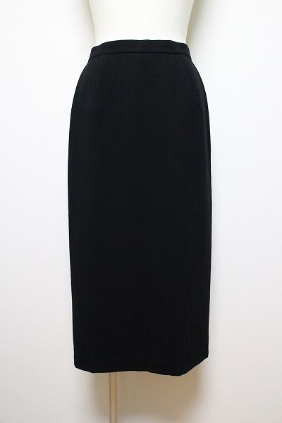 マダムジョコンダ ロングタイトスカート