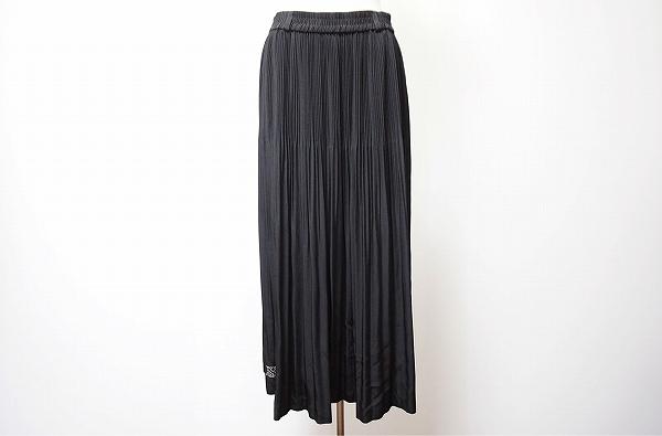 バレンザポー プリーツスカート