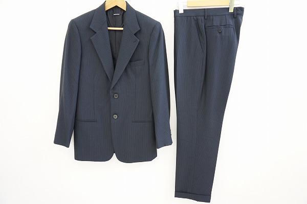 ジョルジオアルマーニ スーツ
