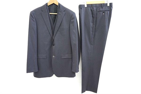 バーバリー スーツ