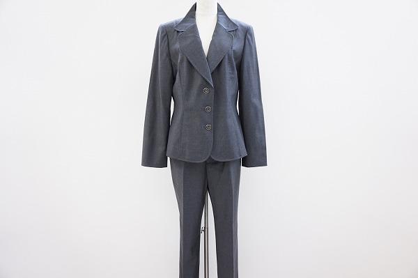 ジュンアシダ パンツスーツ