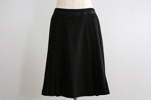 ソニアリキエル 台形スカート