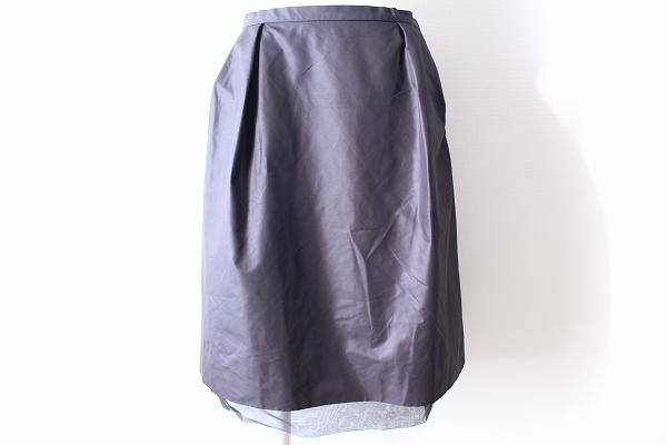 ジュンコシマダ バルーンスカート