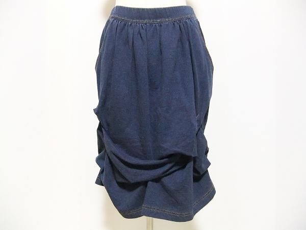 シズカコムロ4298 変形スカート