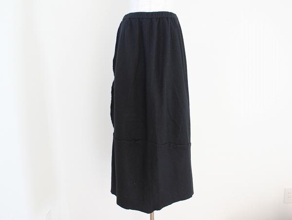 ジウセンソユニコ ロングスカート