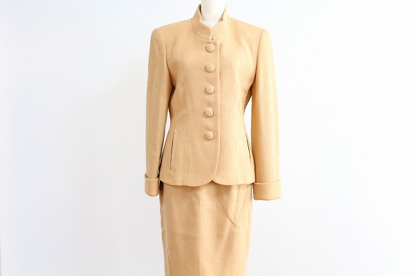 ギンザマギー スカートスーツ
