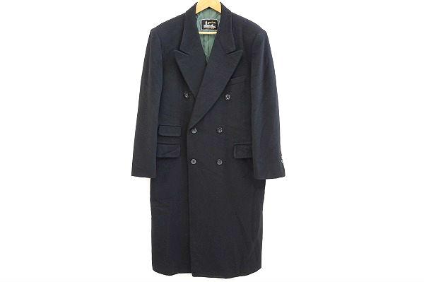 英国屋×クロンビー コート