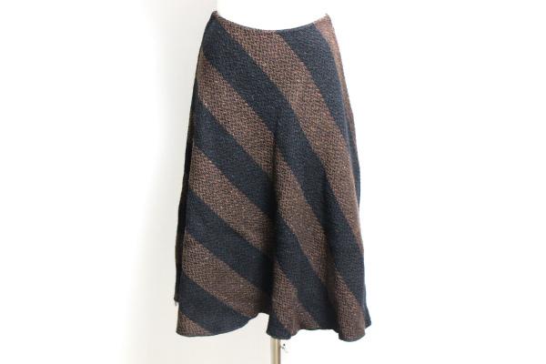 プラダ ウールスカート