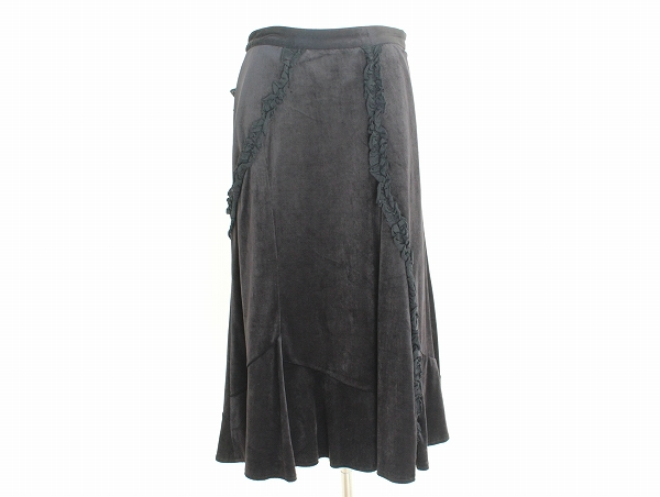 センソユニコ ロングスカート