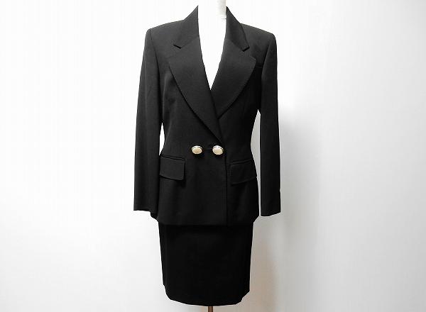 ジャンフランコフェレ スカートスーツ