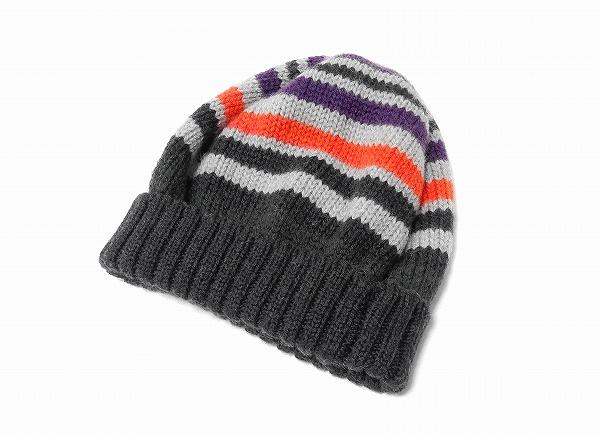 エトロ ニット帽
