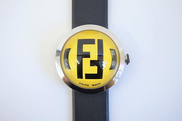 フェンディ ブースラ腕時計