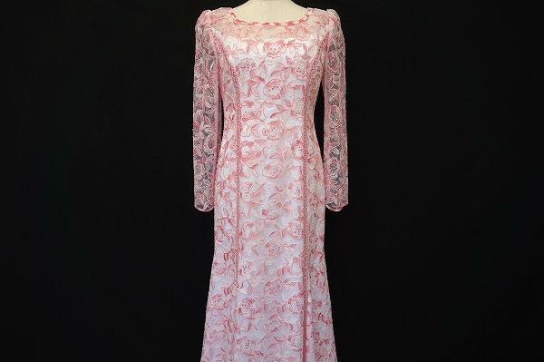 ギンザマギー ドレス