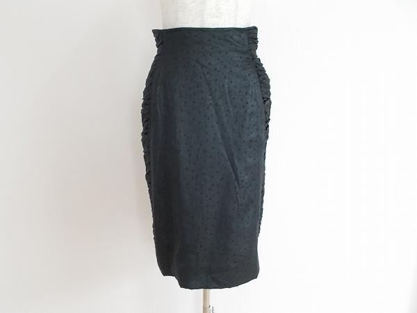 ウンガロ タイトスカート