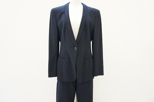 ジョルジオアルマーニ パンツスーツ