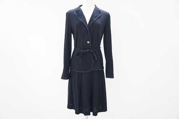 アマカ スカートスーツ