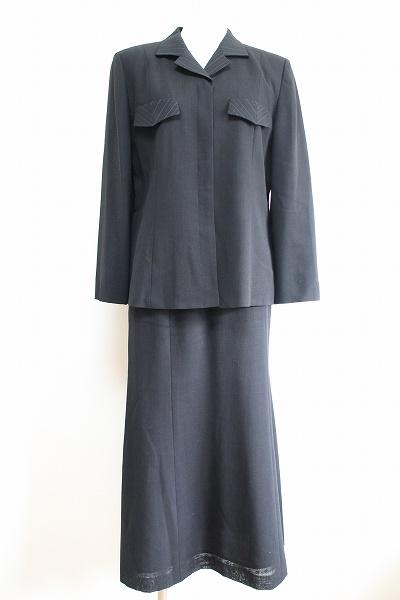 ロシャス スカートスーツ