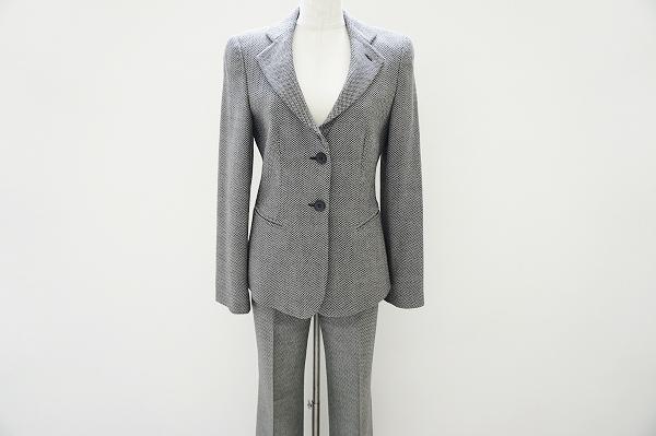 エンポリオアルマーニ パンツスーツ