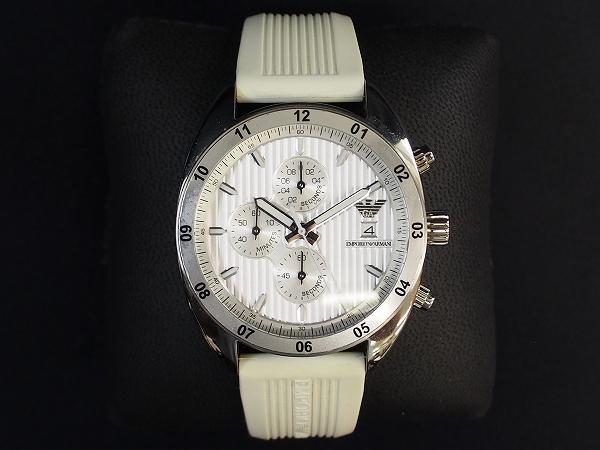 エンポリオアルマーニ 時計