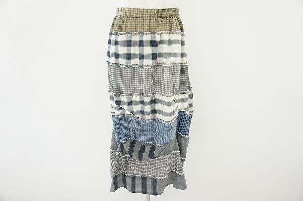 ジウセンソユニコ スカート