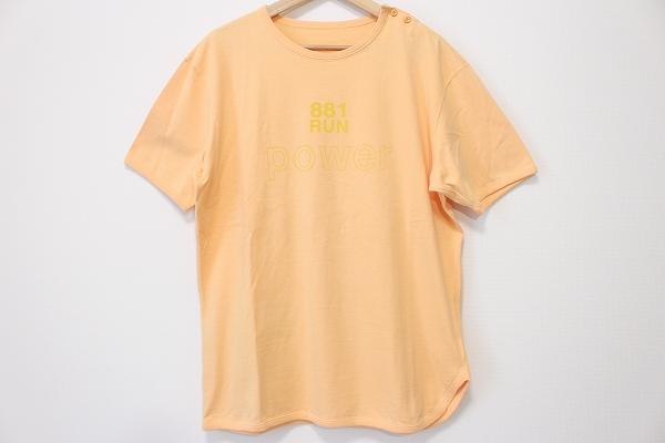 パパス Tシャツ