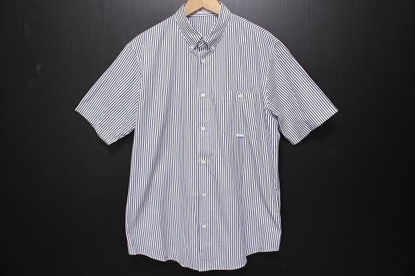 パパス 半袖シャツ