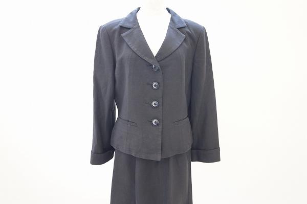 ユキトリイVIVRELIBRE スカートスーツ