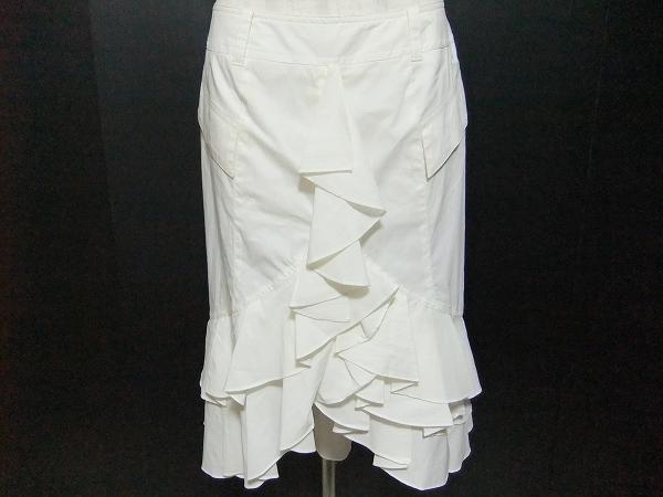 NEROセンソユニコ スカート