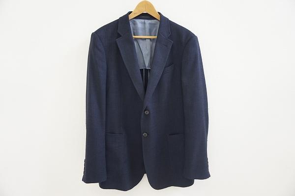 アルマーニコレッツィオーニ シングルジャケット