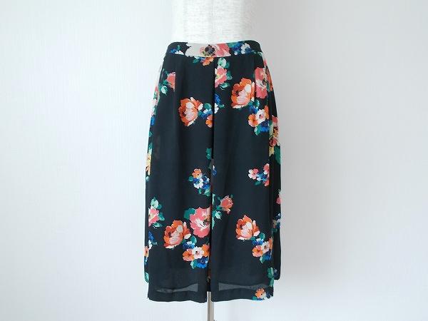 ローラアシュレイ タイトスカート