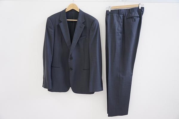 アルマーニコレッツィオーニ シングルスーツ