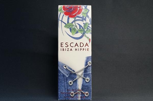 エスカーダ IBIZA HIPPIE 香水