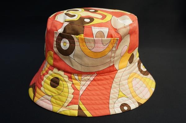エミリオプッチ 帽子