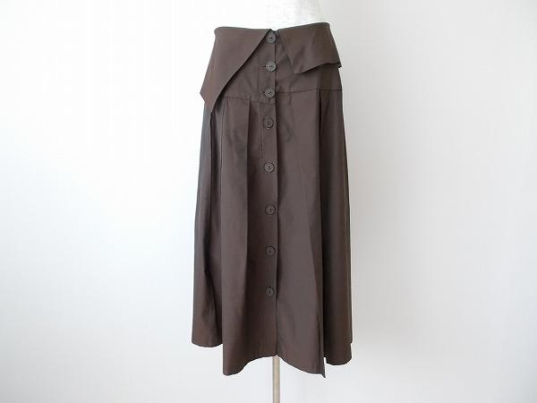 リリットセンソユニコ スカート