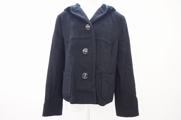 エスカーダ フード付ジャケット