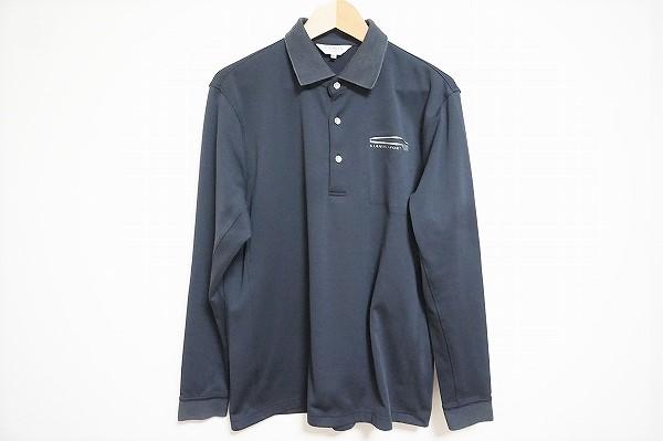 ランバン 長袖シャツ