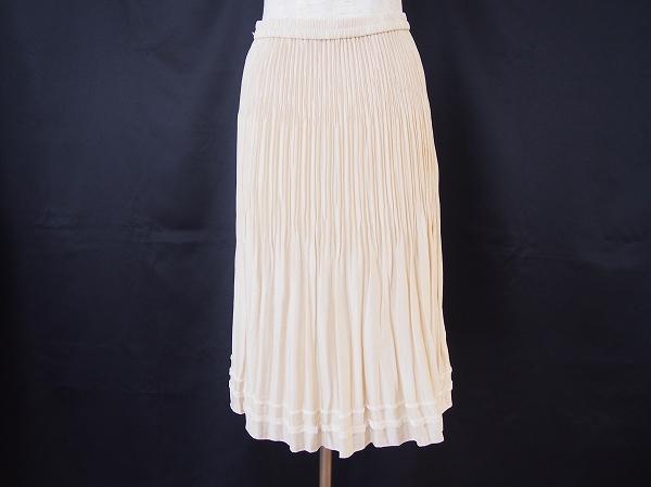トゥービーシック スカート