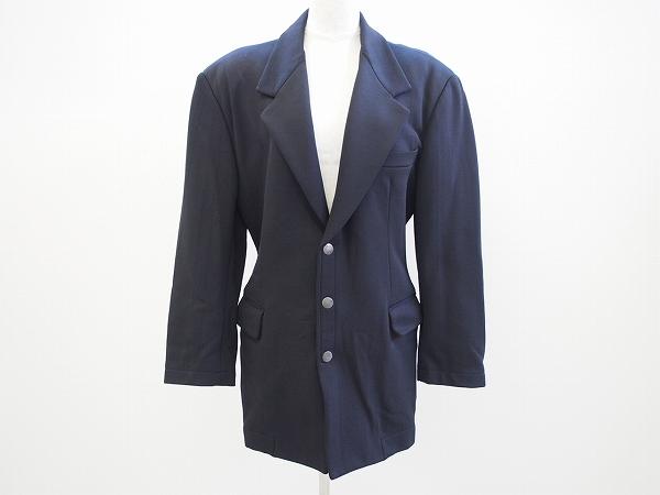 トリココムデギャルソン ジャケット