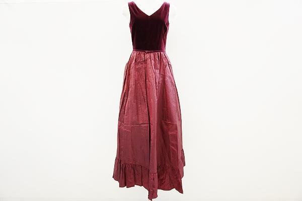 ローラアシュレイ ドレス