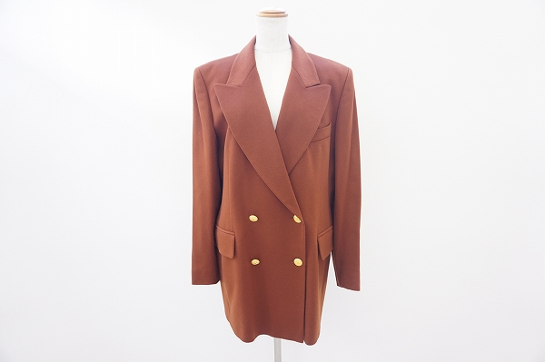 エスカーダ カシミヤジャケット